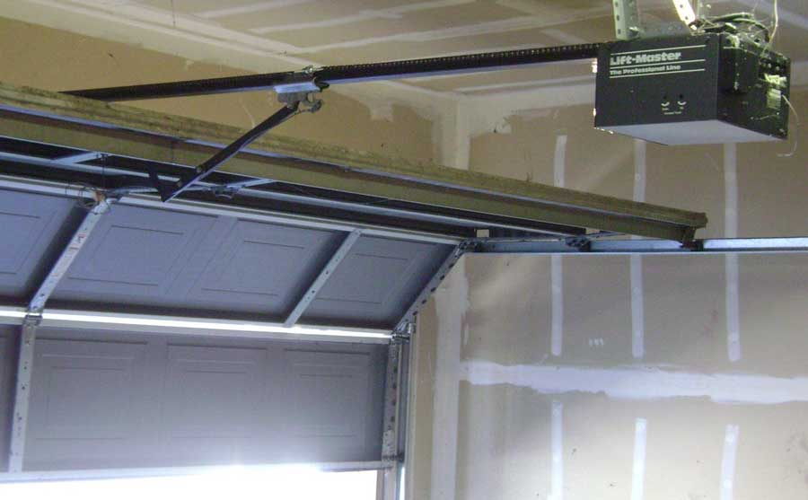 How much is garage door repair?