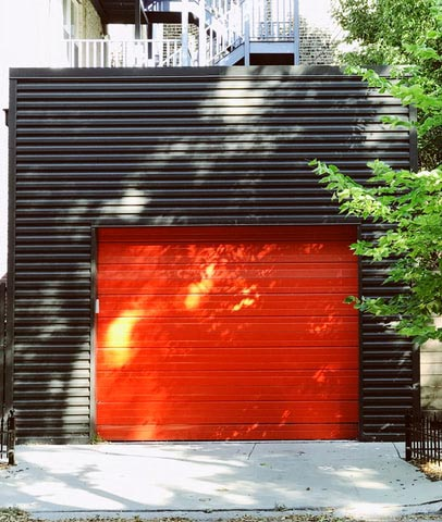 Does a new garage door increase home value?